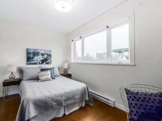 Photo 14: 1614 MAPLE Street in Vancouver: Kitsilano Townhouse for sale (Vancouver West)  : MLS®# R2014583