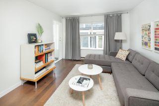 Photo 1: 206 507 E 6TH Avenue in Vancouver: Mount Pleasant VE Condo for sale (Vancouver East)  : MLS®# R2389782