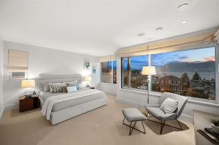 Photo 15: 4568 BELLEVUE Drive in Vancouver: Point Grey House for sale (Vancouver West)  : MLS®# R2544603