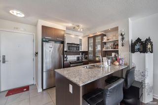 """Photo 5: 1808 2980 ATLANTIC Avenue in Coquitlam: North Coquitlam Condo for sale in """"LEVO"""" : MLS®# R2617472"""