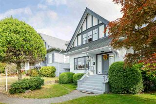 Photo 2: 2028 W 35TH Avenue in Vancouver: Quilchena House for sale (Vancouver West)  : MLS®# R2278084