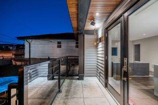 Photo 37: 503 E 19TH Avenue in Vancouver: Fraser VE House for sale (Vancouver East)  : MLS®# R2522476