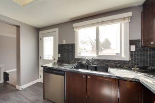 Photo 24: 152 LEE_RIDGE Road in Edmonton: Zone 29 Townhouse for sale : MLS®# E4241541