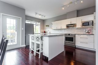 """Photo 5: 12 18828 69 Avenue in Surrey: Clayton Townhouse for sale in """"Starpoint"""" (Cloverdale)  : MLS®# R2332691"""