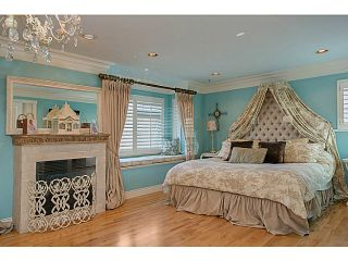 """Photo 8: 3745 OXFORD Street in Burnaby: Vancouver Heights House for sale in """"THE HEIGHTS"""" (Burnaby North)  : MLS®# V1016076"""
