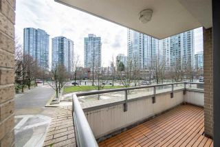Photo 19: 1073 EXPO Boulevard in Vancouver: Yaletown Townhouse for sale (Vancouver West)  : MLS®# R2533965