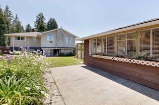 Photo 34: 1207 FOSTER Avenue in Coquitlam: Central Coquitlam House for sale : MLS®# R2586745