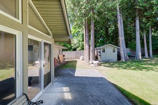 Photo 43: 4026 Locarno Lane in : SE Arbutus House for sale (Saanich East)  : MLS®# 876730