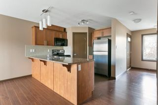 Photo 3: 1024 175 Street in Edmonton: Zone 56 Attached Home for sale : MLS®# E4260648