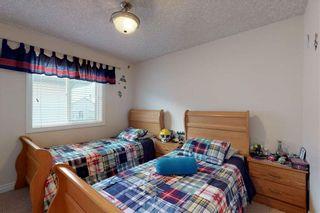 Photo 31: 417 OZERNA Road in Edmonton: Zone 28 House for sale : MLS®# E4253685