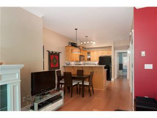 """Photo 12: 2626 YUKON Street in Vancouver: Mount Pleasant VW Condo for sale in """"TURNBULL'S WATCH"""" (Vancouver West)  : MLS®# V1085425"""
