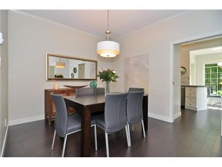 """Photo 6: 620 W 26TH Avenue in Vancouver: Cambie Townhouse for sale in """"Grace Estates"""" (Vancouver West)  : MLS®# V1069427"""