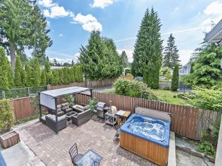 Photo 20: Coquitlam: Condo for sale : MLS®# R2075039