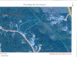 """Photo 2: Lot 8 GLACIER VIEW Road in Smithers: Smithers - Rural Land for sale in """"Silvern Estates"""" (Smithers And Area (Zone 54))  : MLS®# R2410914"""