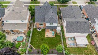 Photo 39: 21 Sherwood Street: Orangeville House (2-Storey) for sale : MLS®# W5315753