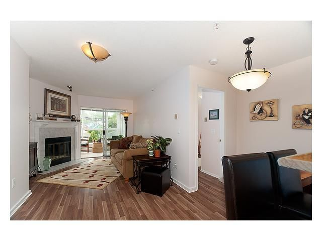 Main Photo: 405 2272 DUNDAS Street in Vancouver: Hastings Condo for sale (Vancouver East)  : MLS®# V938145