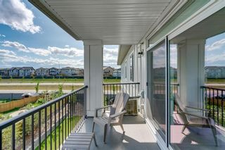 Photo 25: 3401 450 Sage Valley Drive NW in Calgary: Sage Hill Apartment for sale : MLS®# A1114732