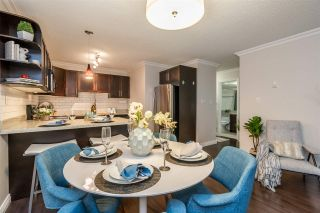 """Photo 5: 216 1550 BARCLAY Street in Vancouver: West End VW Condo for sale in """"THE BARCLAY"""" (Vancouver West)  : MLS®# R2503224"""