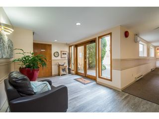 """Photo 2: 204 1255 BEST Street: White Rock Condo for sale in """"The Ambassador"""" (South Surrey White Rock)  : MLS®# R2624567"""