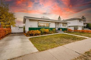 Main Photo: 492 Northmount Drive NW in Calgary: Highwood Detached for sale : MLS®# A1155548
