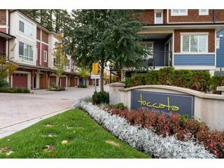 """Photo 2: 8 2929 156 Street in Surrey: Grandview Surrey Townhouse for sale in """"TOCCATA"""" (South Surrey White Rock)  : MLS®# R2214114"""