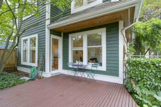 Photo 17: 2238 COLLINGWOOD Street in Vancouver: Kitsilano 1/2 Duplex for sale (Vancouver West)  : MLS®# R2208060