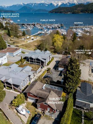 Photo 39: 430 ALDERSPRINGS Road in Gibsons: Gibsons & Area House for sale (Sunshine Coast)  : MLS®# R2583684