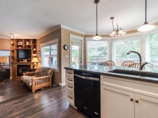 """Photo 11: 3394 198A Street in Langley: Brookswood Langley House for sale in """"Meadowbrook"""" : MLS®# R2586266"""
