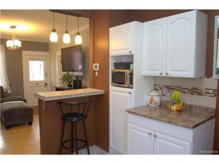 Photo 9: 627 Cathedral Avenue in Winnipeg: Sinclair Park Residential for sale (4C)  : MLS®# 1706056