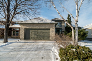 Photo 1: 62 Ravine Drive | River Pointe Winnipeg