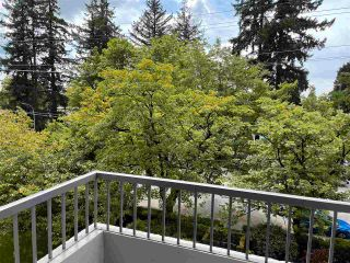 """Photo 10: 402 740 HAMILTON Street in New Westminster: Uptown NW Condo for sale in """"THE STATESMAN"""" : MLS®# R2579936"""