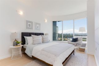 """Photo 21: 807 181 W 1ST Avenue in Vancouver: False Creek Condo for sale in """"BROOK AT THE VILLAGE"""" (Vancouver West)  : MLS®# R2591261"""