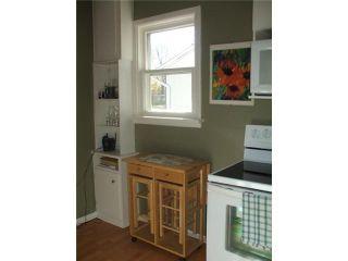 Photo 6: 742 Muriel Street in WINNIPEG: Westwood / Crestview Residential for sale (West Winnipeg)  : MLS®# 1020188