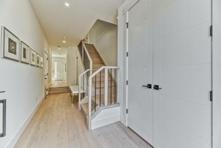 Photo 10: 1513 24 Avenue SW in Calgary: Bankview Row/Townhouse for sale : MLS®# A1129630