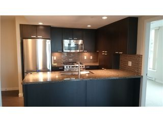 Photo 5: 602 2200 Douglas Road in Burnaby: Brentwood Park Condo for sale (Burnaby North)  : MLS®# V1089361