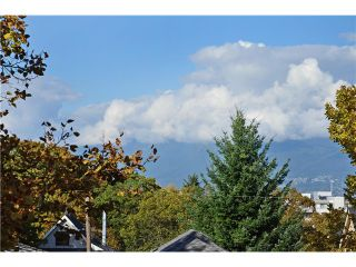 "Photo 15: 1 3702 QUEBEC Street in Vancouver: Main Townhouse for sale in ""WEST OF MAIN"" (Vancouver East)  : MLS®# V1032130"