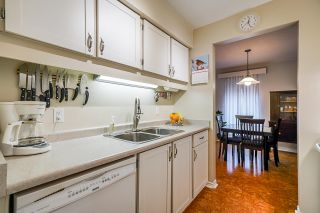 Photo 2: 403 385 GINGER DRIVE in New Westminster: Fraserview NW Condo for sale : MLS®# R2525909