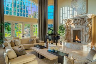 Photo 12: RANCHO SANTA FE House for sale : 10 bedrooms : 6397 Clubhouse Drive