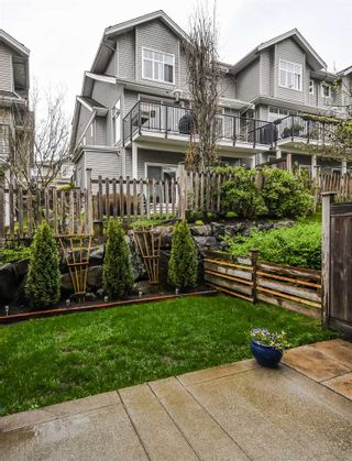"Photo 20: 38 11282 COTTONWOOD Drive in Maple Ridge: Cottonwood MR Townhouse for sale in ""THE MEADOWS AT VERIGINS RIDGE"" : MLS®# R2392132"