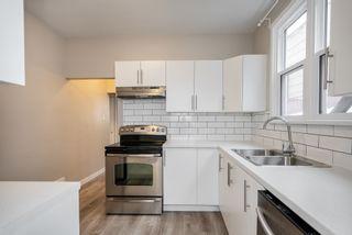 Photo 3: 113 Eugenie Street in Winnipeg: Multi-family for sale (2B)  : MLS®# 202028339