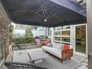 Photo 16: 601 546 BEATTY Street in Vancouver: Downtown VW Condo for sale (Vancouver West)  : MLS®# R2336595