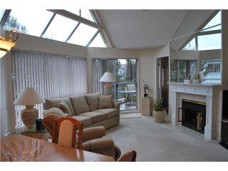 "Photo 2: 305 8600 LANSDOWNE Road in Richmond: Brighouse Condo for sale in ""TIFFANY GARDENS"" : MLS®# V1051180"