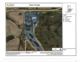 Photo 42: Taylor Acreage in Connaught: Residential for sale (Connaught Rm No. 457)  : MLS®# SK837327