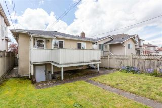 Photo 9: 57 W 42ND Avenue in Vancouver: Oakridge VW House for sale (Vancouver West)  : MLS®# R2164949