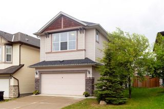 Photo 2: 122 Panatella Way NW in Calgary: Panorama Hills Detached for sale : MLS®# A1147408