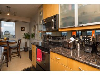 Photo 9: 803 209 CARNARVON Street in New Westminster: Downtown NW Condo for sale : MLS®# R2026855