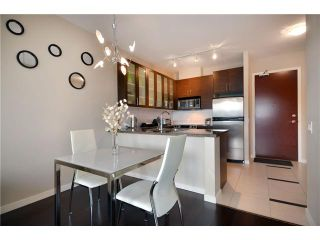 """Photo 3: 602 2345 MADISON Avenue in Burnaby: Brentwood Park Condo for sale in """"OMA"""" (Burnaby North)  : MLS®# V916643"""