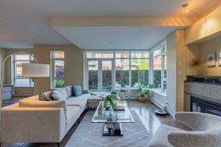"""Photo 8: 5 6063 IONA Drive in Vancouver: University VW Townhouse for sale in """"The Coast"""" (Vancouver West)  : MLS®# R2510625"""