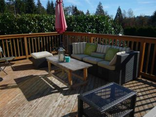 Photo 2: 727 APPLEYARD COURT in Port Moody: North Shore Pt Moody House for sale : MLS®# R2116567