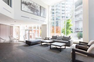 Photo 18: 3708 1372 SEYMOUR STREET in Vancouver: Downtown VW Condo for sale (Vancouver West)  : MLS®# R2189499